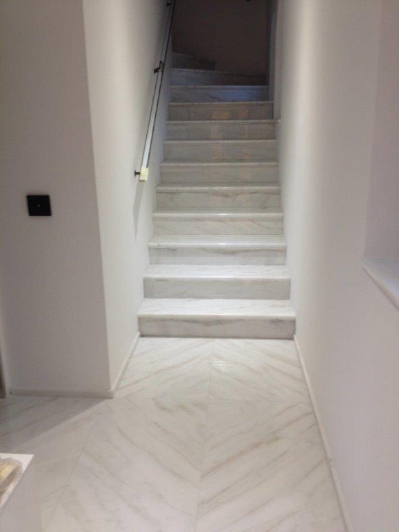 Pavimenti, rivestimenti e bagni in marmo e pietra a Vicenza e Provincia