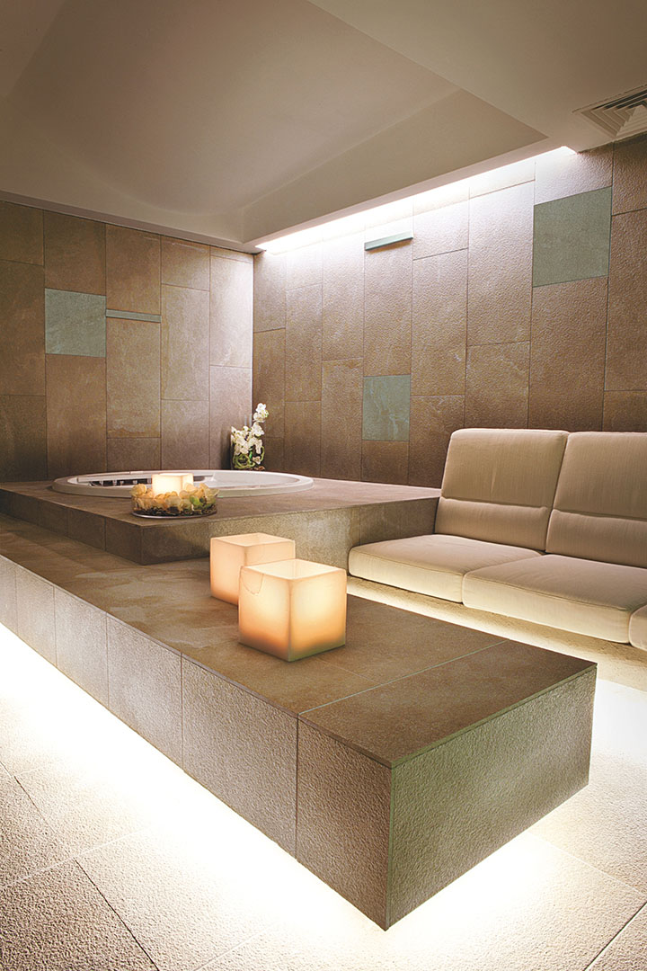 Pavimenti e rivestimenti a vicenza l 39 angolo della ceramica - Arredo bagno arezzo e provincia ...